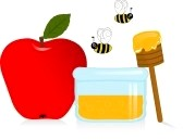7497800-apple-and-honey